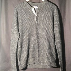 Abercrombie & Fitch Sweater (Knitted Material)